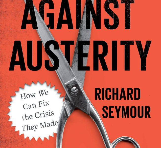 Against Austerity: A Crucial Reference Point for the Left