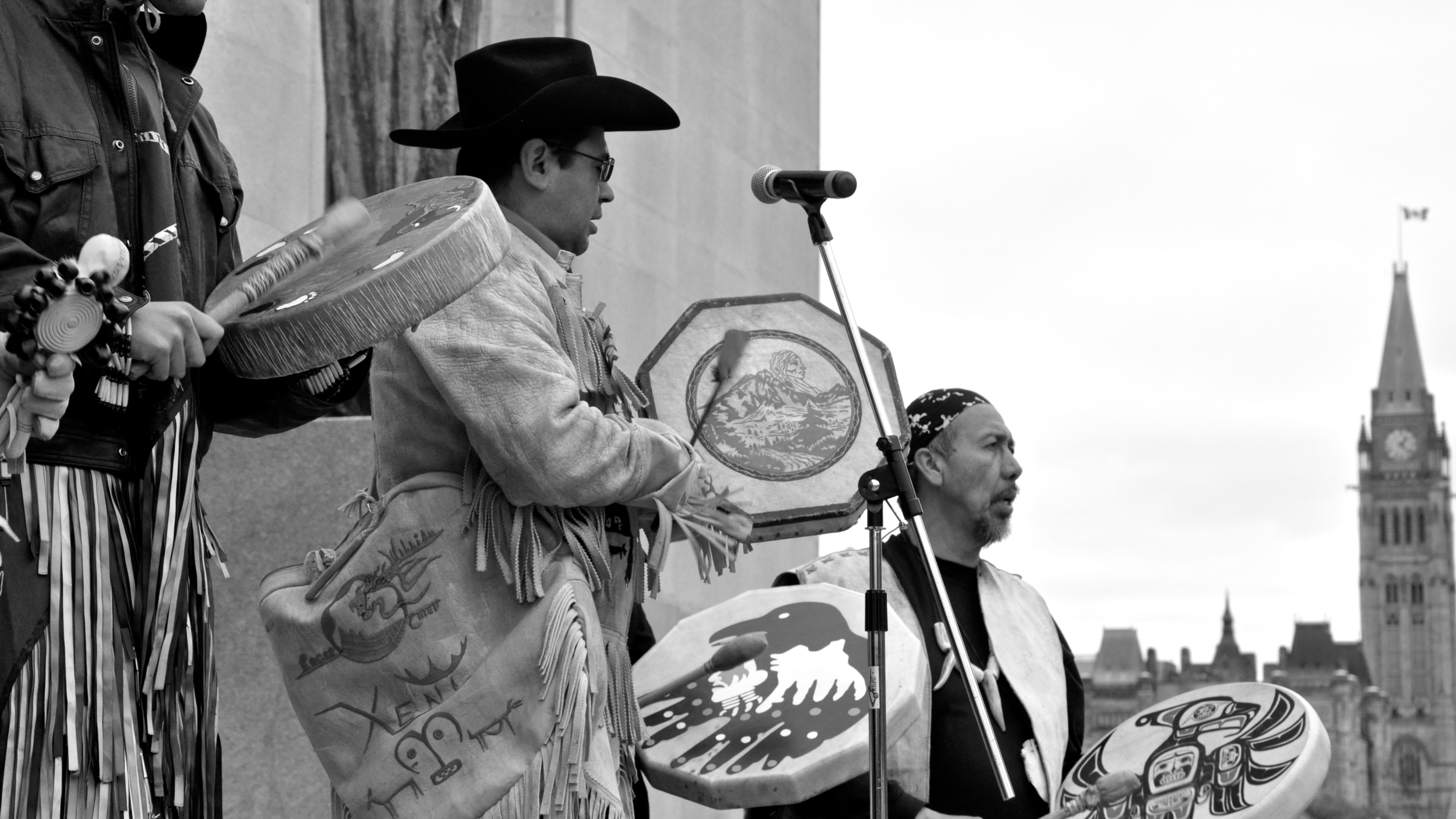 The Tsilhqot'in Decision and Indigenous Self-Determination