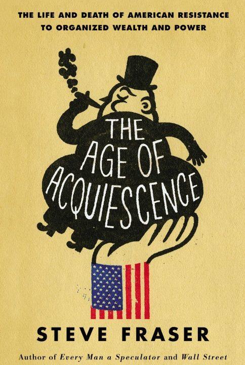Explaining Acquiescence
