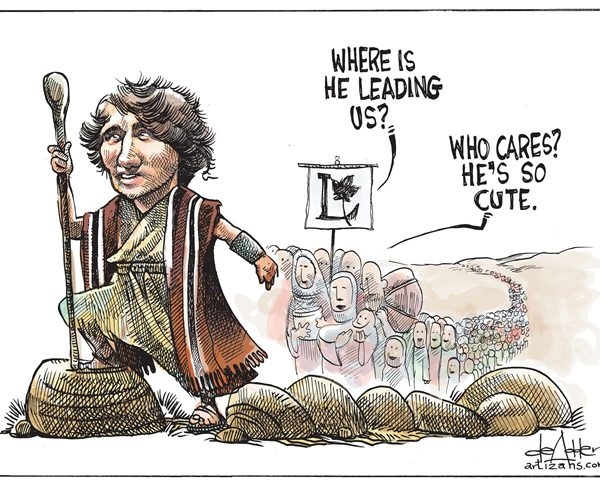 Decolonizing Canada