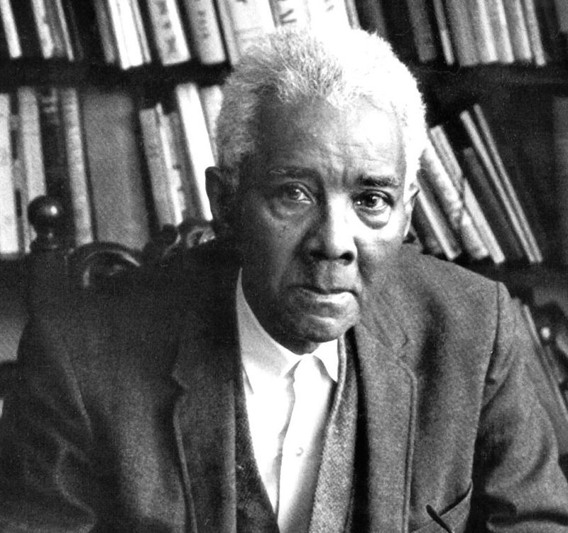 The Marxism of C.L.R. James