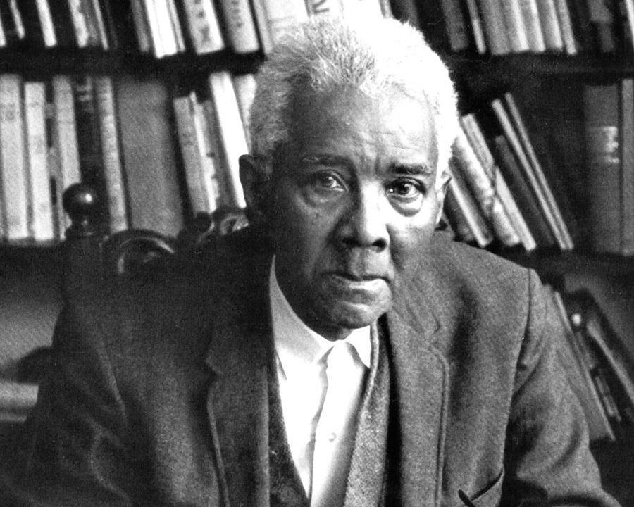 The Marxism of C.L.R. James