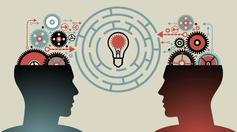 Creative writing on change ideas