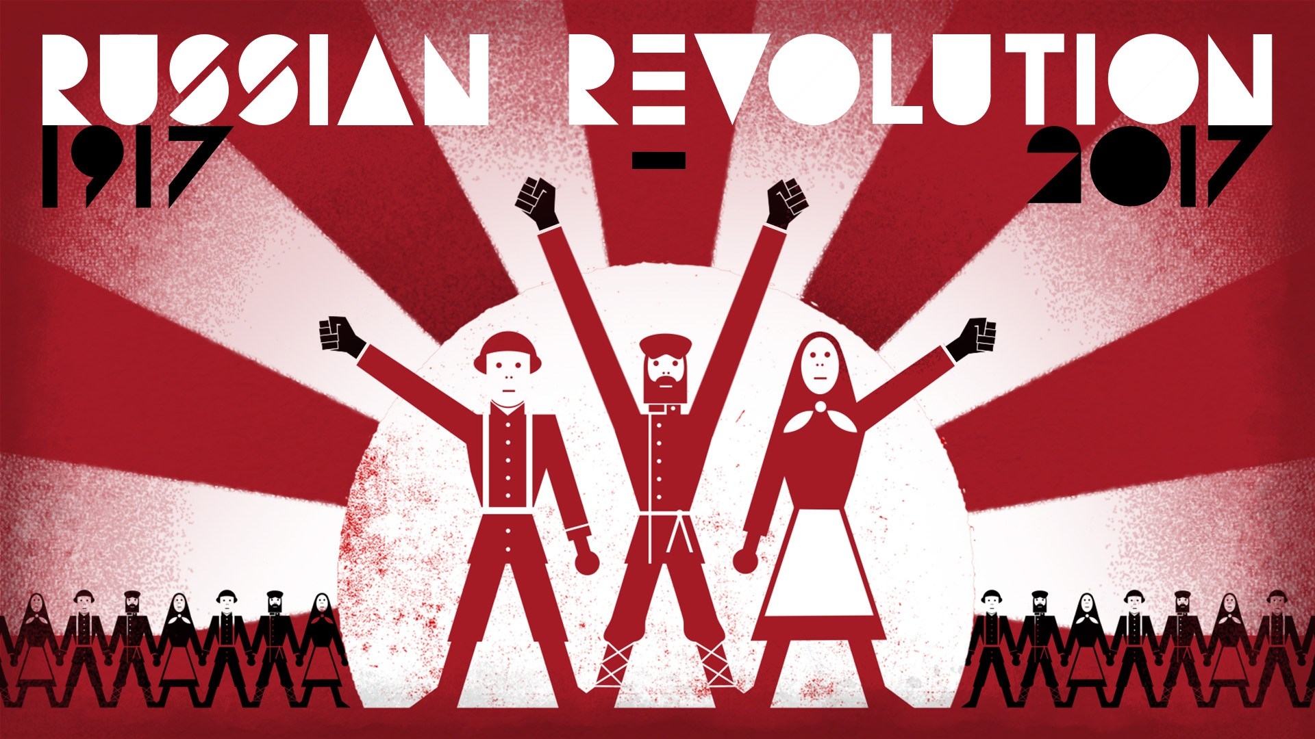 Political Organizing The Enduring Relevance Of The Russian Revolution New