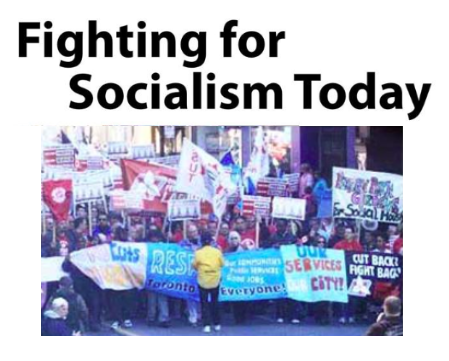 Fighting for Socialism Today