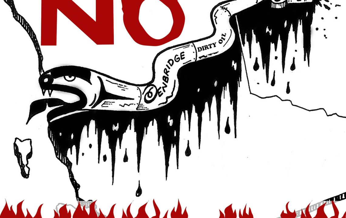Canada Responds to Tsilhqot'in Decision: Extinguishment or Nothing!
