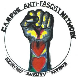 The Campus Antifascist Network's United Front Against Fascism
