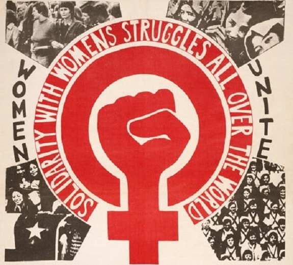 Socialist Feminism in the era of Trump and Weinstein