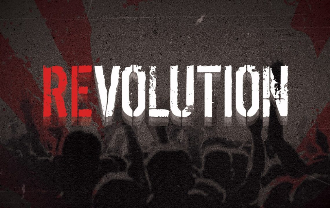 Karl Marx: Revolutionary Heretic