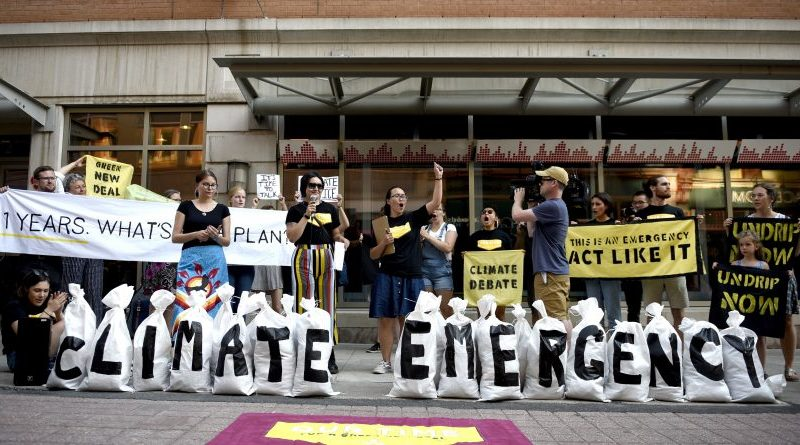 October Vote Marks the Start of the Deciding Climate Battle, Not the End
