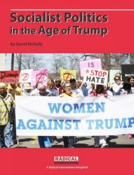 Pamphlet #01: Socialist Politics in the Age of Trump